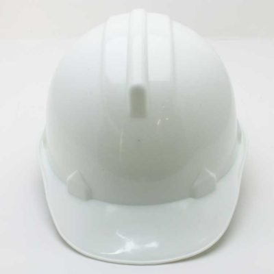 Trovaq Safety Helmet White