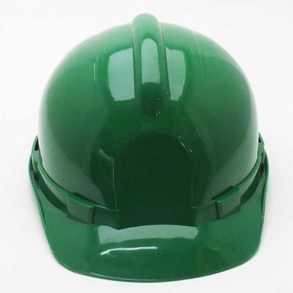 Trovaq Safety Helmet Green