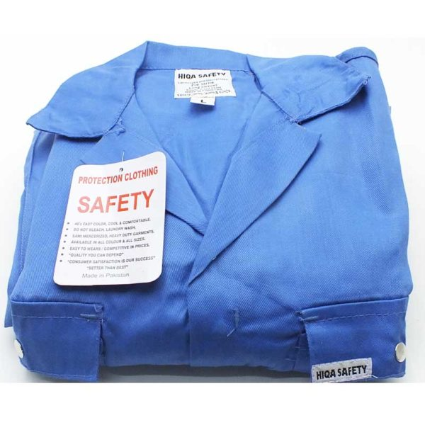 Hiqa SAFETY Coverall