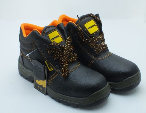 Trovaq Safety Shoes